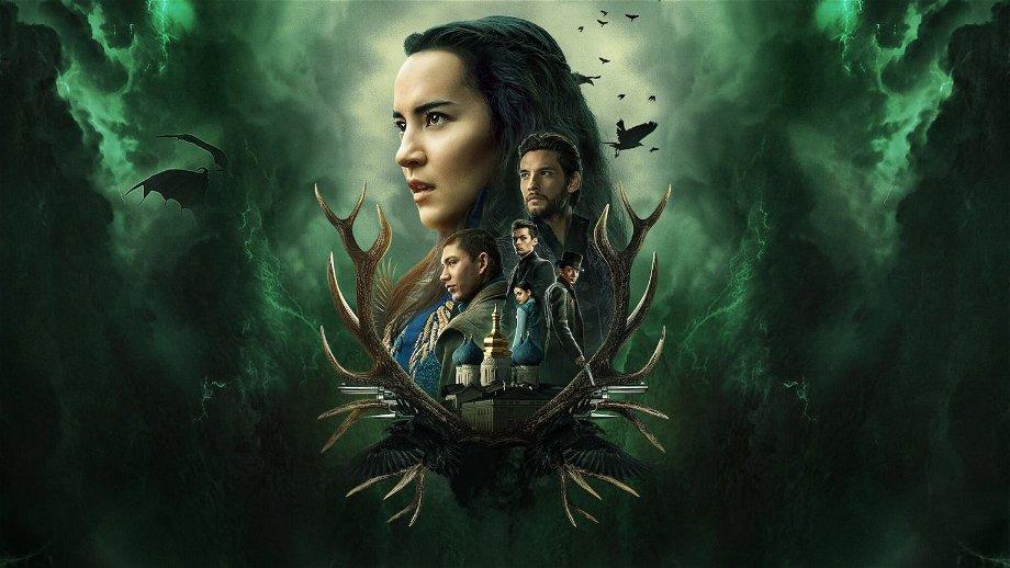 Netflix kondigt seizoen 2 van 'Shadow and Bone' aan