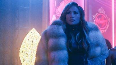 Jennifer Lopez tekent een meerjarig contract met Netflix