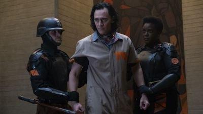 Eerste aflevering van Marvel-serie 'Loki' met Tom Hiddleston nu te zien op Disney+