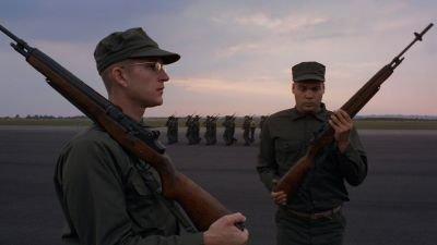 Vanavond op tv: Oscargenomineerde oorlogsfilm 'Full Metal Jacket'