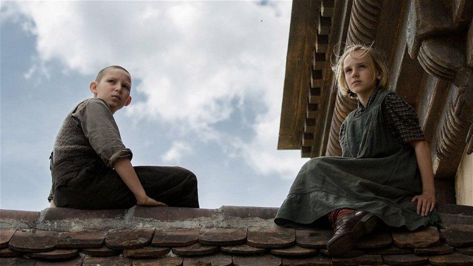 Nieuw op Netflix: waargebeurde oorlogsfilm 'Nebel im August'