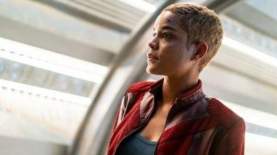 Netflix deelt een eerste clip van 'Another Life' seizoen 2