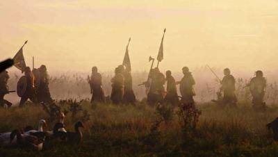 Netflix deelt de eerste beelden van 'Vikings'-spin-off 'Vikings: Valhalla'