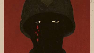Spike Lee onthult filmposter 'Da 5 Bloods'
