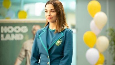 Georgina Verbaan speelt mee in Netflix-serie gebaseerd op muzikale 'Misfit'-filmreeks