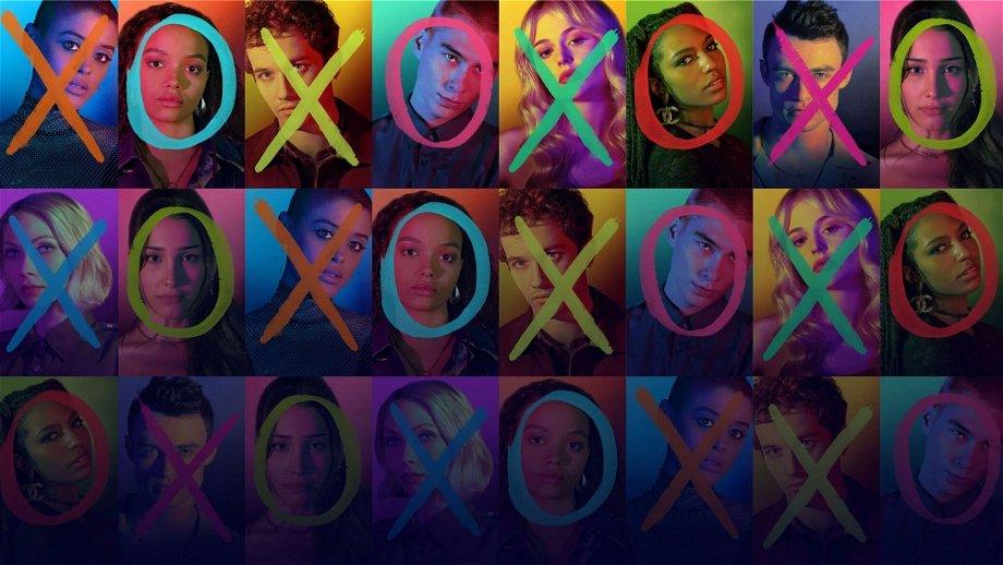 Eerste trailer te zien van 'Gossip Girl'-reboot