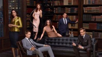 Slotseizoen van 'Suits' vanaf volgende maand te zien op Netflix