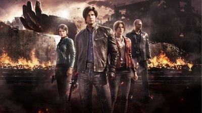 Netflix trakteert: eerste minuten van horrorserie 'Resident Evil: Infinite Darkness' nu al te zien