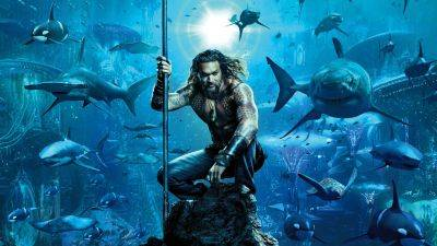 Regisseur James Wan onthult titel van nieuwe 'Aquaman'-film