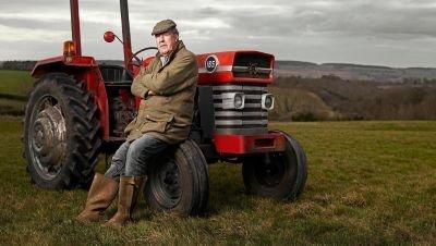 Nieuw op Amazon Prime Video: komische documentaireserie 'Clarkson's Farm' met Jeremy Clarkson