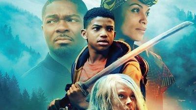 Netflix deelt indrukwekkende trailer en releasedatum van mysterieuze Amerikaanse dramafilm 'The Water Man'