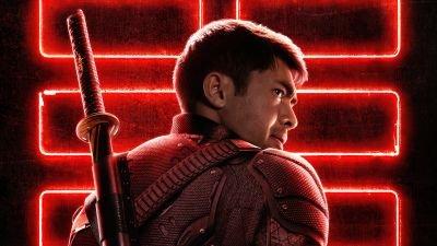 Paramount neemt ons mee achter de schermen bij 'Snake Eyes: G.I. Joe Origins' in nieuwe video