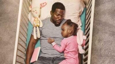 Netflix geeft ons een kijkje achter de schermen bij de nieuwe film 'Fatherhood'