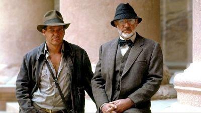 Harrison Ford wordt met computertechnieken jonger gemaakt in 'Indiana Jones 5'