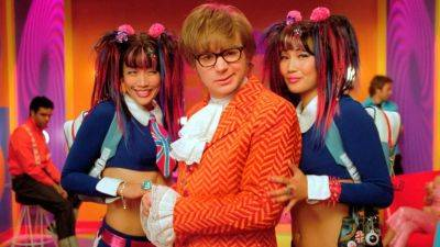Netflix maakt een nieuwe komedieserie met 'Austin Powers'-ster Mike Myers in de hoofdrol
