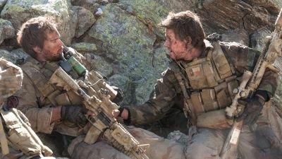Vrijdagavond op tv: waargebeurde oorlogsfilm 'Lone Survivor' met Mark Wahlberg