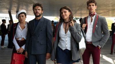 Seizoen 4 van Spaanse serie 'Élite' nu te zien op Netflix