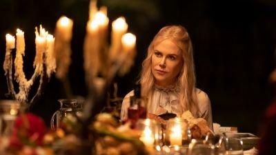 Nicole Kidman schittert in de mysterieuze teaser van Amazon-serie 'Nine Perfect Strangers'