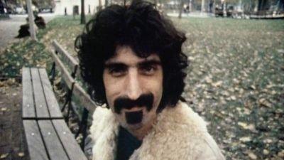 Recensie 'Zappa'