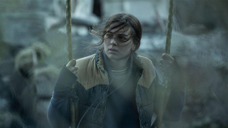 Nieuw op Netflix: mysterieuze IJslandse sciencefictionserie 'Katla'