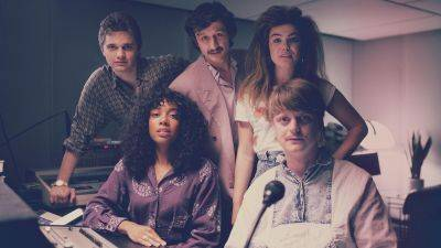 Netflix onthult cast van Nederlandse Original-serie 'Dirty Lines' over Amsterdamse sekslijnen
