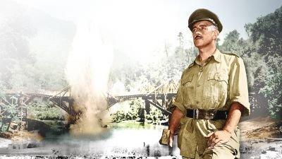 Oscarwinnende oorlogsfilm 'The Bridge on the River Kwai' nu te zien op Netflix