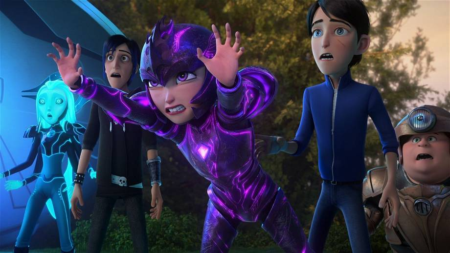 Netflix deelt de trailer van Guillermo del Toro's 'Trollhunters: Rise of the Titans'