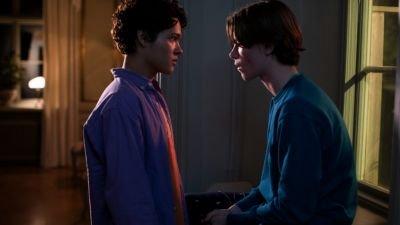 Nieuw op Netflix: romantische Zweedse dramaserie 'Young Royals'