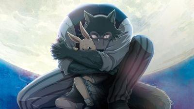 De animatieserie 'Beastars' seizoen 2 komt binnenkort naar Netflix