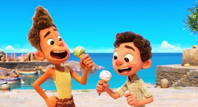 Afbeelding via Disney+