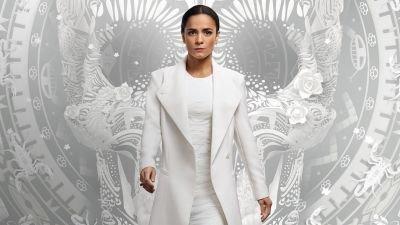 'Queen of the South'-ster Alice Braga speelt de hoofdrol in nieuwe Netflix-thriller 'Ivy'