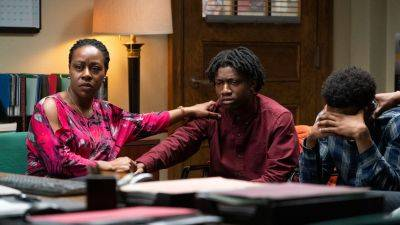 Netflix cancelt dramaserie 'Grand Army' na 1 seizoen