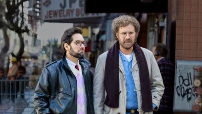Apple TV+ lanceert trailer van 'The Shrink Next Door' met Will Ferrell en Paul Rudd in de hoofdrol
