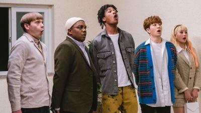 Nieuw op Netflix: komische Koreaanse dramaserie 'So Not Worth It'