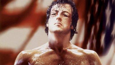 Vanavond op tv: 'Rocky' met Sylvester Stallone