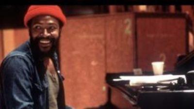 Dr. Dre en Jimmy Iovine gaan Marvin Gaye biopic 'What's Going On' produceren voor Warner Bros