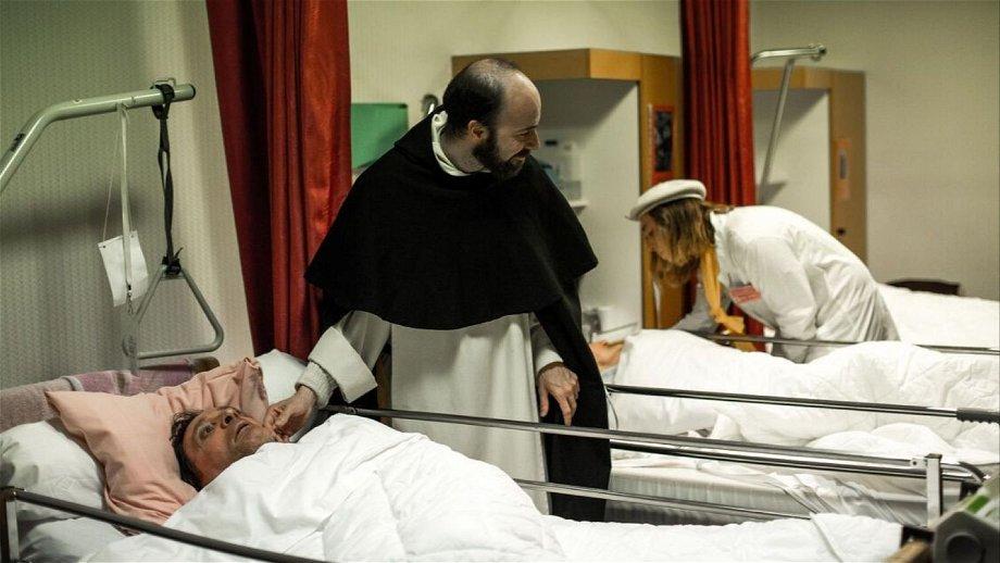 Recensie 'Lourdes'
