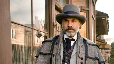 Christoph Waltz en Willem Dafoe spelen hoofdrollen in western 'Dead for a Dollar' van Walter Hill