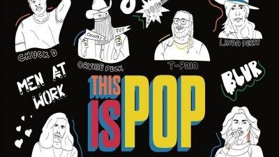 Nieuw op Netflix: muzikale documentaireserie 'This Is Pop'