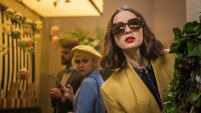 'Bridget Jones' meets 'Fleabag': Netflix deelt teaser van Spaanse romkom 'Fuimos canciones'