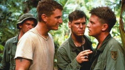 Dit weekend op tv: oorlogsdrama 'Casualties of War' met Michael J. Fox