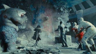 James Gunn onthult de speelduur van 'The Suicide Squad'