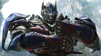 Titel van nieuwe 'Transformers'-film bekend: 'Transformers: Rise of the Beasts'