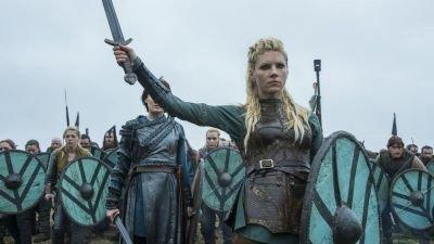 Eindelijk: de finale-afleveringen van hitserie 'Vikings' zijn vanaf 1 juli te zien op Netflix