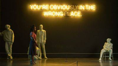 Nieuwe angstaanjagende trailer van 'Candyman' van Nia DaCosta en Jordan Peele nu te zien