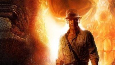 Harrison Ford raakt gewond tijdens opnames van 'Indiana Jones 5'