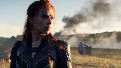 Scarlett Johansson werkt aan remake van 'Tower of Terror' voor Disney