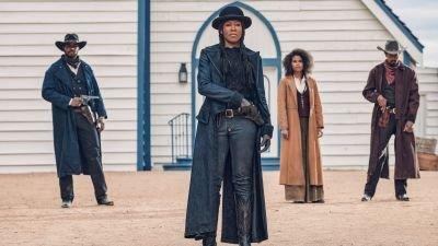 Idris Elba en Regina King schitteren in de teaser van Netflix-western 'The Harder They Fall'