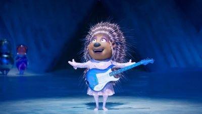 Koala Buster Moon en zijn vrienden zijn terug in de muzikale trailer van 'Sing 2'