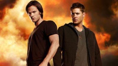 Spin-off in de maak van 'Supernatural' over de ouders van Sam en Dean